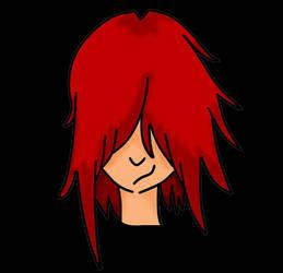 RedHead by BlueTears15