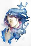 Wings of change by Aramisdream