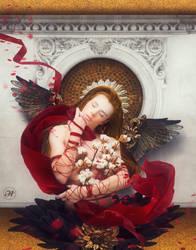 Amadeo - The Vampire Armand by Aramisdream