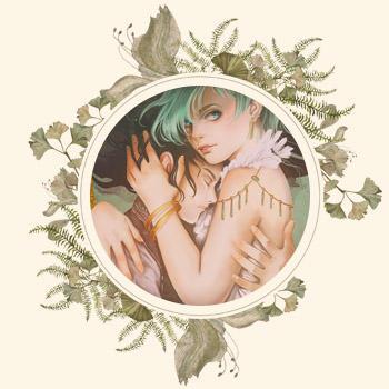 Couples by Aramisdream
