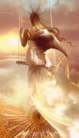Far from heaven by Aramisdream