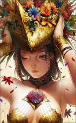 crown by tahra