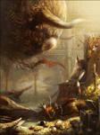 Dream Devil by tahra