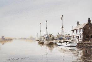 marina by stefanzhuty