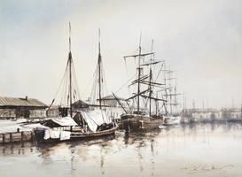 port II by stefanzhuty