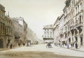 Old street.. by stefanzhuty