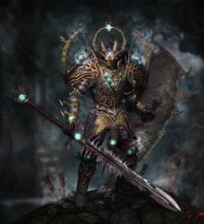 Warhammer by Stranger1988