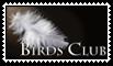Birds-Club Stamp - Chimera-DoD by Birds-Club