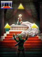 Zelda fanart by zattdott