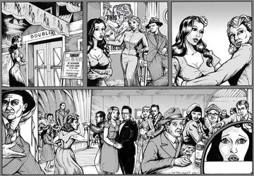 Warbirds of Mars pg31 by DocRedfield