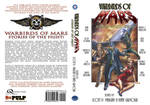WARBIRDS OF MARS Stories of the Fight! by DocRedfield