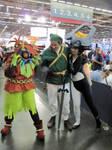 Midna cosplay by Dormin-Kanna