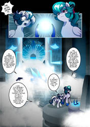 One Stormy Night number 2 Page 1 by Dormin-Kanna
