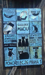 Gallery Miaou by EverybodysCupOfTea