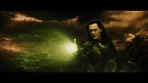 Loki-Might by stak1073