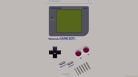 GameBoy-HandHeld by Ryokai