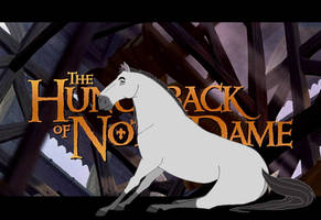 The Hunchback of Notre Dame - Achilles by daKisha