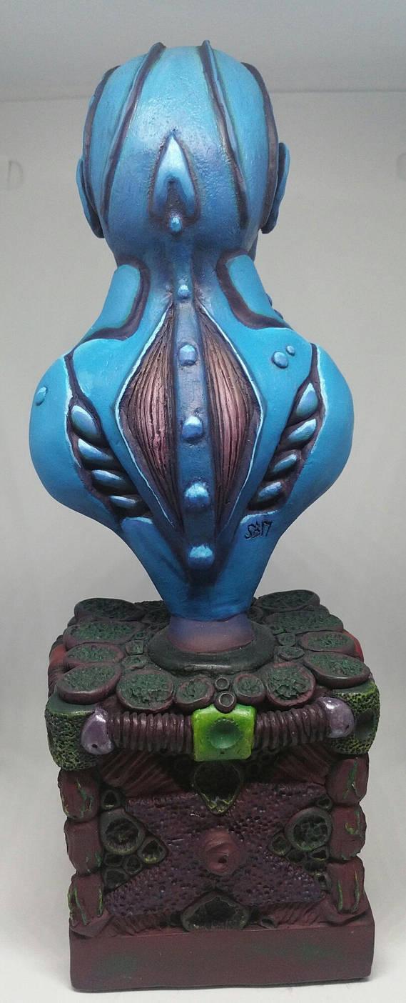 Blue by Lazerchief