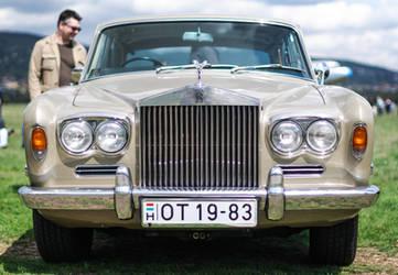 Rolls Royce by aczadam