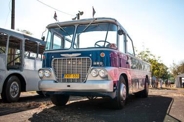 Ikarus 630 by aczadam