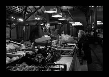 Al mercato by Magic-Beans
