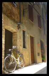 Bike by Magic-Beans