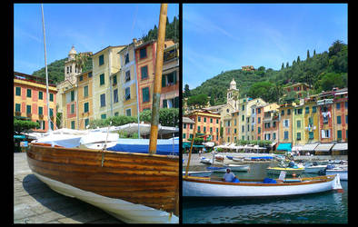 Portofino by Magic-Beans