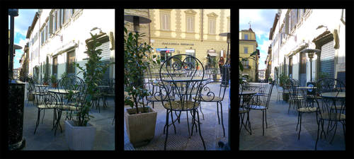 Piazza S.Francesco by Magic-Beans