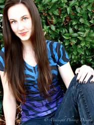 Rachel Garlington II by MidnightPhoenixx