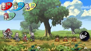 Fire Emblem Heroes RPG by gaming123456