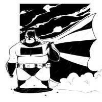 #2 Batman by Serchz