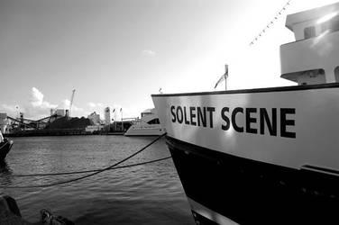 Solent. by stupler