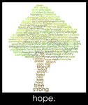 Positivi-tree. by stupler