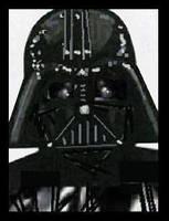 Darth Vader by PLANETKURTH
