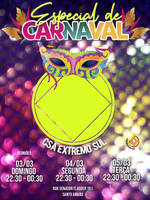 Cernival by biasteffens