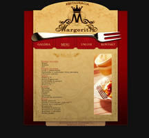 Restaurant Design by qu4dro