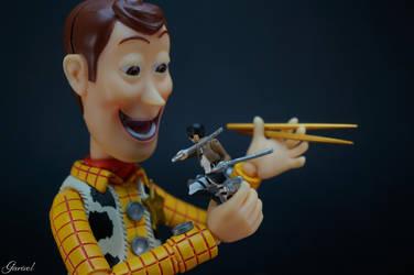 Titan Woody by Garivel