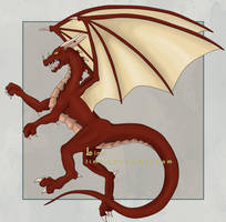Red Dragon by lims