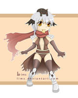 Assassin Cross - Lims by lims