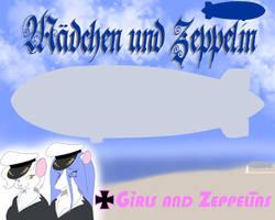 Girls und Zeppelin by NezumiYuki