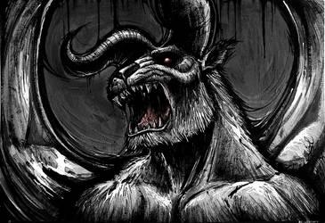 Nosferatu Zodd - Berserk by rapaz89