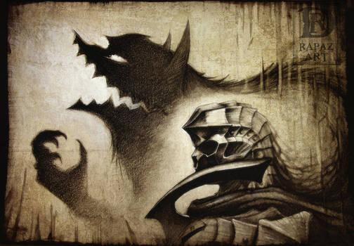 Berserk armor by rapaz89