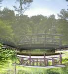 The Bridge of Reflection by specialoftheweek