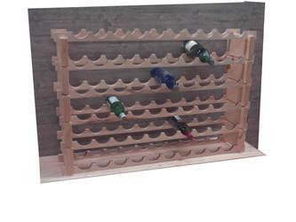 Wine Rack by specialoftheweek
