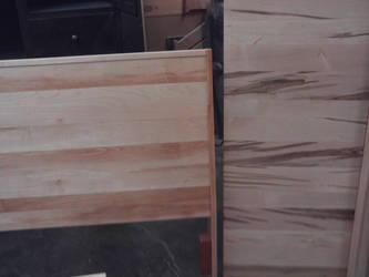 Maple Verse Wormy Maple Wood by specialoftheweek