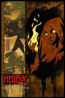 Liz poster by hyperjack08