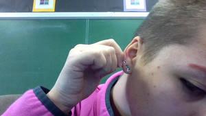 Gauging all 3 ear holes by Sandulf315
