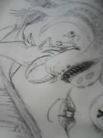 Monsters by Sandulf315