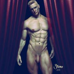 Introducing Ivan - Uncut by StromoXXX