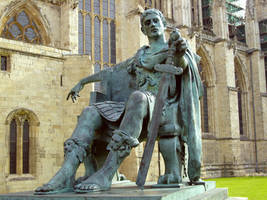 CONSTANTINE THE GREAT by daliscar